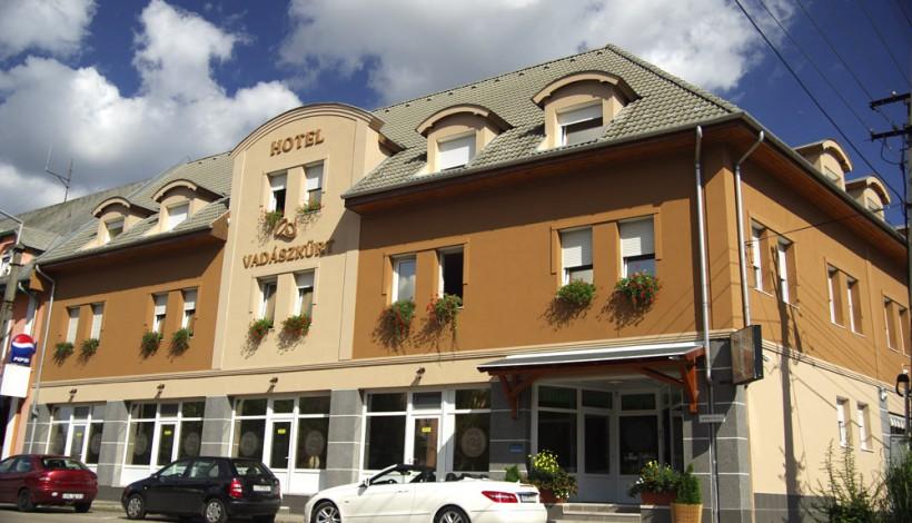 Hotel Jagerhorn - Hotel vadászkürt Székesfehérvár